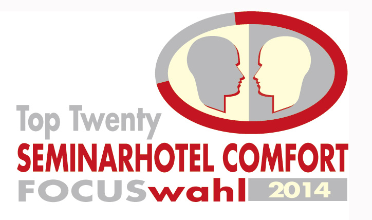 Top Twenty Seminar Hotel 2014